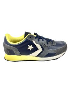 Scarpa Converse AUCKLAND RACER OX LEATHER/SUEDE