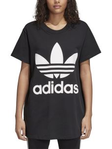 T-Shirt Adidas Big Trefoil